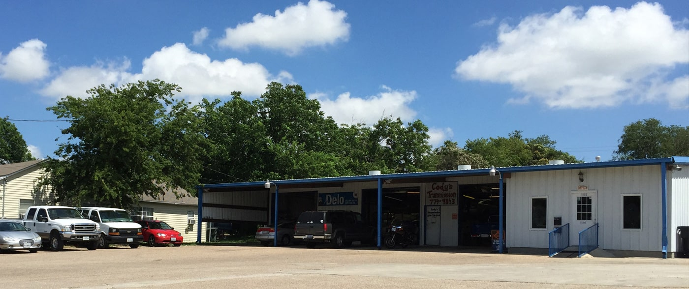 auto repair in Temple, TX